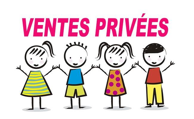 Ventes priv es pour enfant actu et shopping pour enfants - Toutes les ventes privees en ligne ...